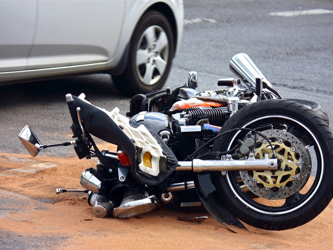 Motorcycle Accident? Get Legal Support.